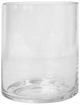 Threshold Medium Holder Glass Clear