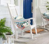 Pottery Barn Salem Rocking Chair
