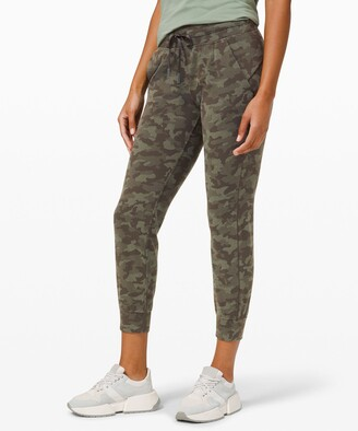 Lululemon Ready to Rulu Jogger 7/8 *Online Only
