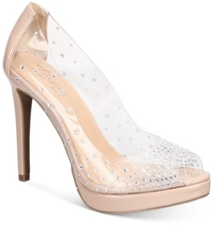 Thalia Sodi Lenna Pumps, Created for Macy's Women's Shoes