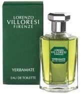 Lorenzo Villoresi Yerbamate Eau de Toilette 100ml
