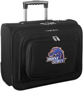 Denco sports luggage Boise State Broncos 16-in. Laptop Wheeled Business Case