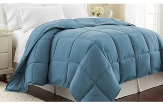 Luxury Home Down Alternative Comforter - Twin