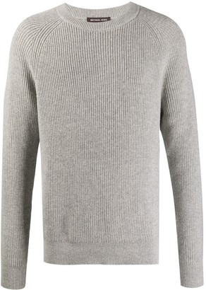 Michael Kors Rib Knit Jumper
