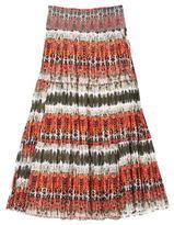 Jessica Women's Maxi Skirt