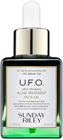 Sunday Riley U.F.O. Ultra-Clarifying Face Oil.
