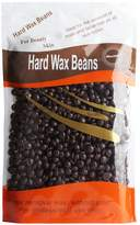 Bluezoo Depilatory Pearl Hard Wax Beans / Brazilian Granules Hot Film Wax Bead For Hair Removal(stripless) ,10ounce/300g