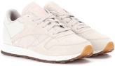 Reebok Classic Leather EB leather sneakers