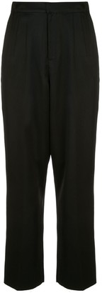 Marques Almeida Oversized Tailored Trousers