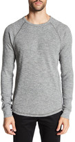 Lucky Brand Lived In Thermal Crew Neck