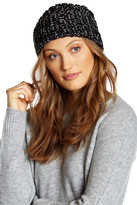 Collection XIIX Pompom Slouchy Beanie