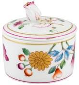 Richard Ginori Porcelain Trinket Box