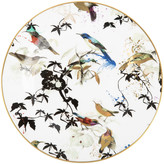 Roberto Cavalli Garden Birds Dessert Plate