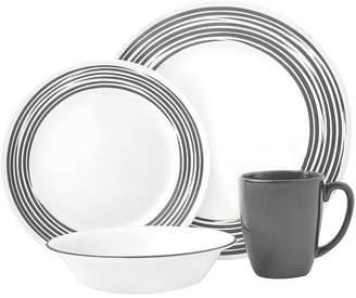 Corelle Boutique Brushed 16-pc. Dinnerware Set No Color Family