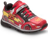 Stride Rite Boys' Disney Cars Lightning Speed Sneakers
