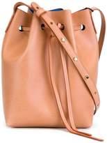 Mansur Gavriel mini bucket shoulder bag