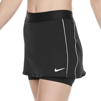 Nike Women's Court Dry Tennis Skirt