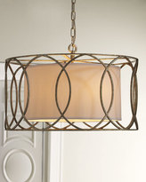 Troy Lighting Sausalito 5-Light Pendant