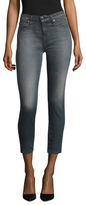 IRO Flocon Faded Skinny Jean