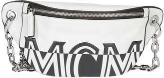 MCM Logo Fannypack