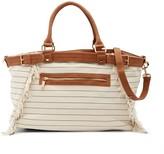Deux Lux Calistoga Weekend Bag