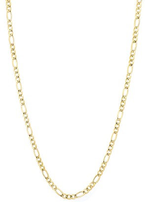 Bony Levy Figaro 14K Gold Chain Link Necklace