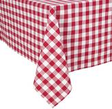 Kaf linens Buffalo Check Tablecloth