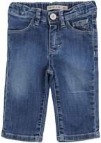 Siviglia Denim pants - Item 42571569