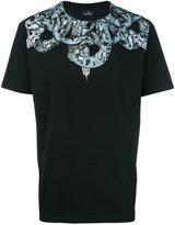 Marcelo Burlon County of Milan Ke T-shirt - men - Cotton - S