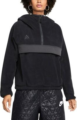 Nike ACG Fleece Anorak