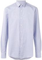 Lanvin smart buttoned shirt