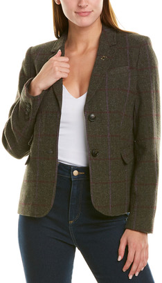 Joules Wool Jacket