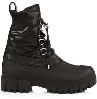 Rag & Bone RB Winter Lug-Sole Boots
