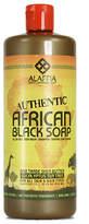 Alaffia Eucalyptus Tea Tree African Black Liquid