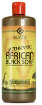 Eucalyptus Tea Tree African Black Liquid by Alaffia (32oz Liquid Soap)