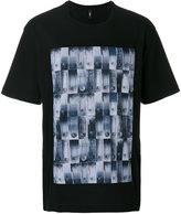 Versus printed T-shirt
