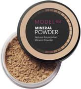 Model CO Mineral Powder - Medium Beige 02