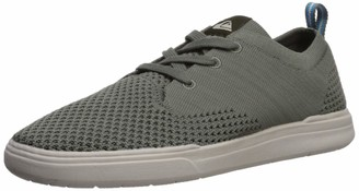 Quiksilver Men's Shorebreak Stretch Knit Sneaker Skate Shoe
