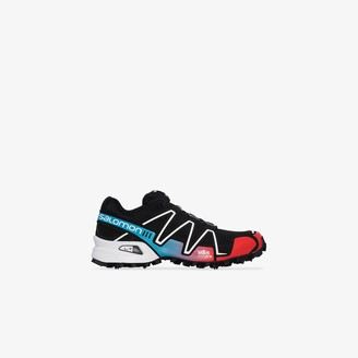 Salomon S/Lab Multicoloured Speedcross 3 ADV sneakers