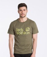 Jack Wolfskin Pride Function T-Shirt