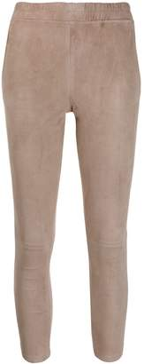 Arma cropped trousers