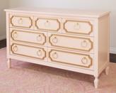 Newport Cottages Beverly 7 Drawer Changer/Dresser