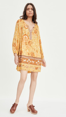 Spell & The Gypsy Collective Mystic Tunic Dress