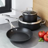 Crate & Barrel Le Creuset ® Toughened Non-Stick 5-Piece Cookware Set