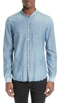 The Kooples Men's Chambray Shirt