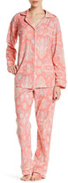 BedHead Printed Pajama Set