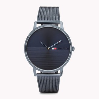 Tommy Hilfiger Ionic Steel Watch