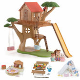 International Playthings Calico Critters Adventure Tree House Gift Set