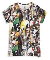 Eleven Paris Little Boy's & Boy's Cartoon Graphic Tee