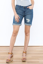Liverpool Jeans Company Denim Bermuda Shorts